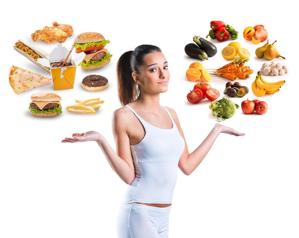 beauty & diet